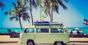 15 ideas para viajar en furgoneta