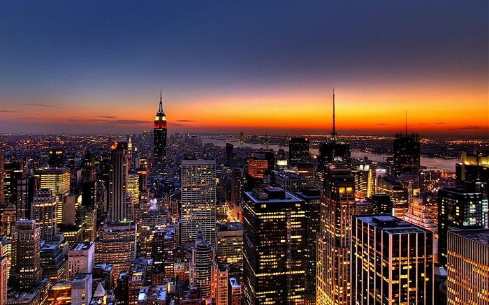 8 visitas que no puedes perderte en Nueva York
