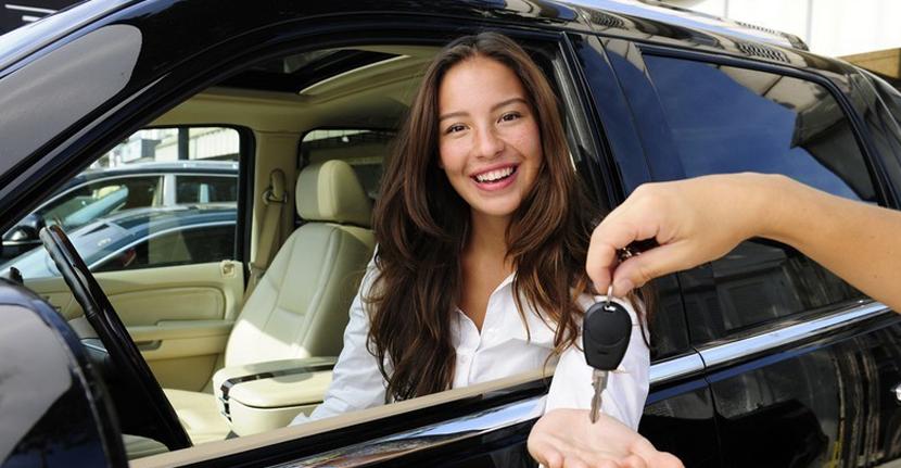 Consejos para alquilar un coche en un viaje