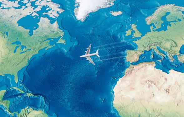 Consejos prácticos para vuelos largos