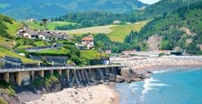 Disfrutar del País Vasco