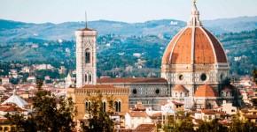 Florencia, la ciudad del arte renacentista