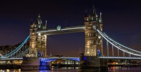 Guía para un viaje barato a Londres