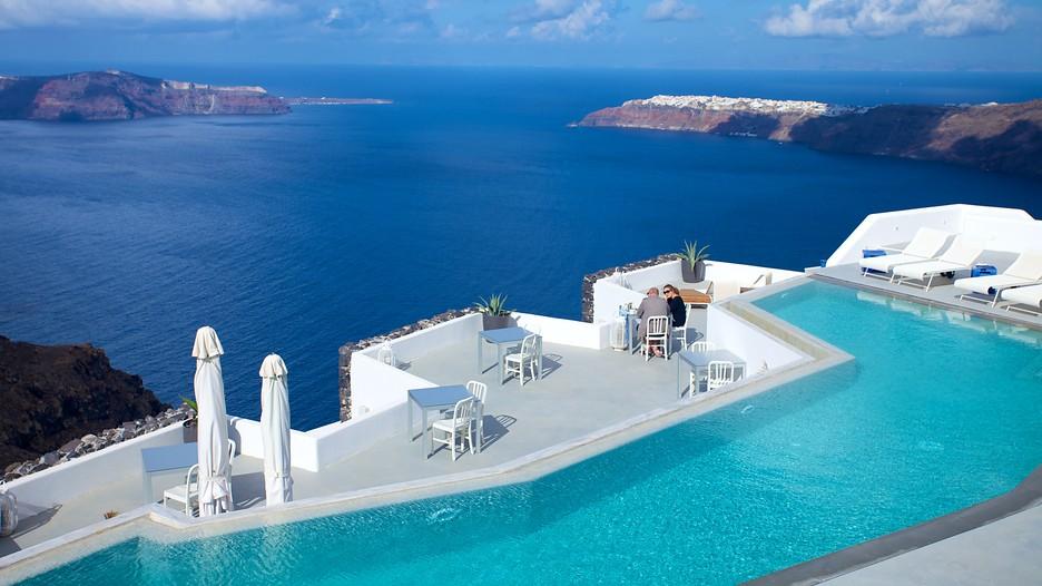 Islas griegas, guía para un viaje inolvidable