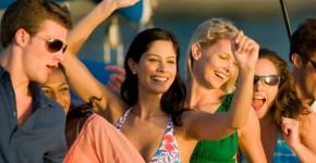 Mejores destinos para singles