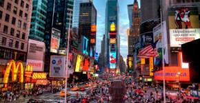 Nueva York, guía para una visita rápida