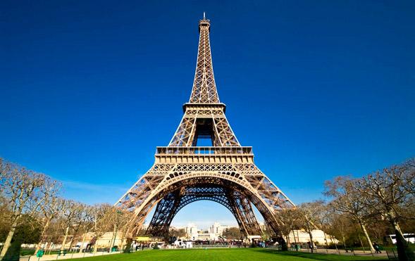 París, la elegancia europea