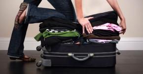Trucos para no olvidarte nada en la maleta