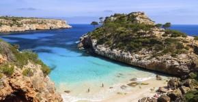 Vacaciones en Mallorca paso a paso