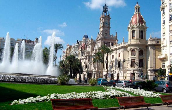 Valencia y el encanto del Mediterráneo