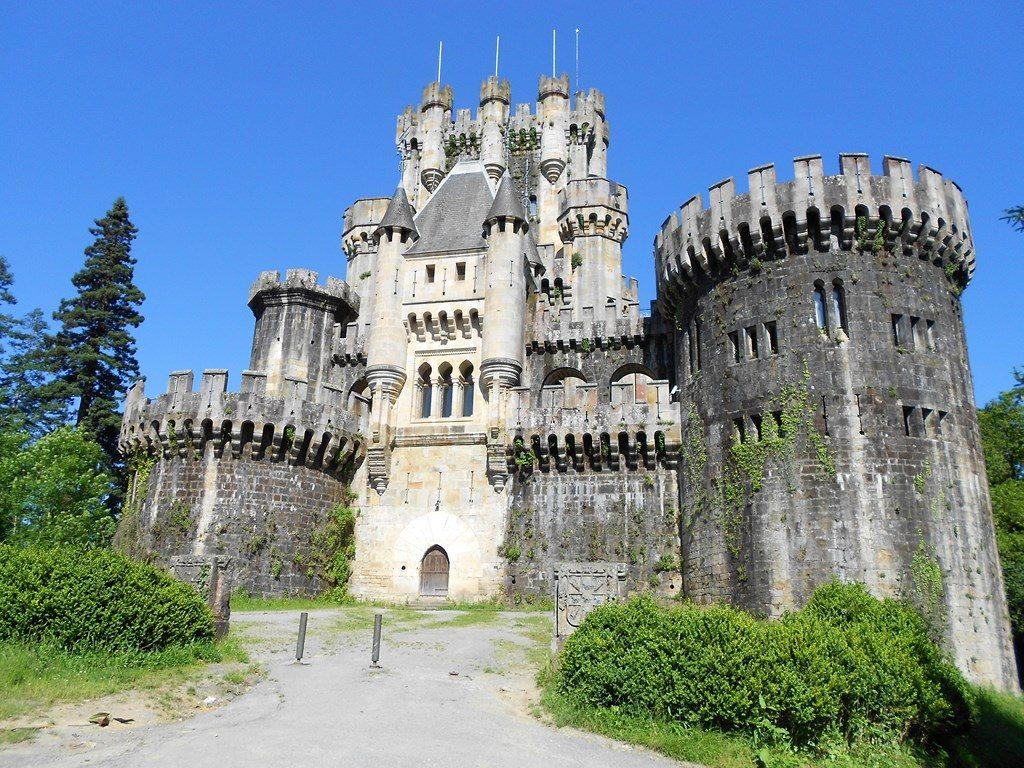 Los 10 mejores castillos medievales en España