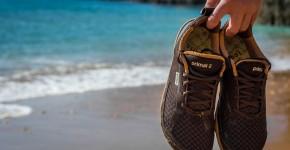 Cómo elegir el mejor calzado para viajar