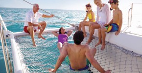 Cruceros infantiles: los 5 mejores cruceros para familias