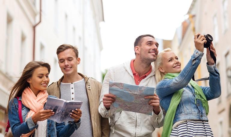 La importancia de la traducción en el turismo