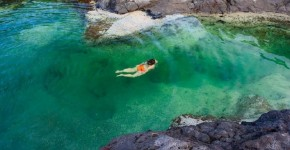 Las 10 piscinas naturales más bonitas de España