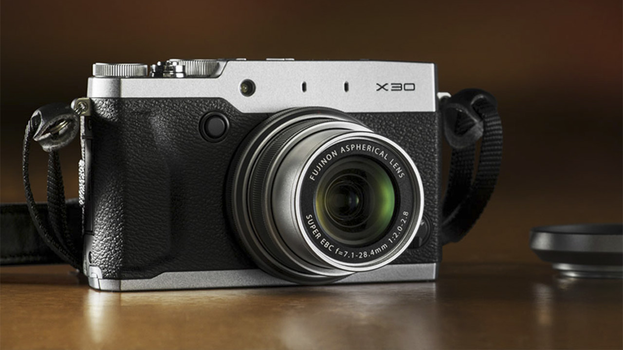 Las 8 mejores cámaras para viajar