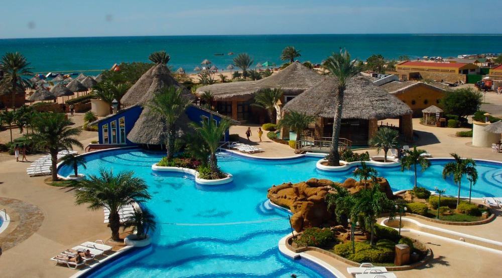Mejores viajes de novios: El Caribe