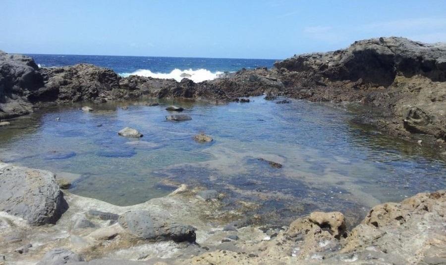 Playa de las Salinas: playas nudistas de España